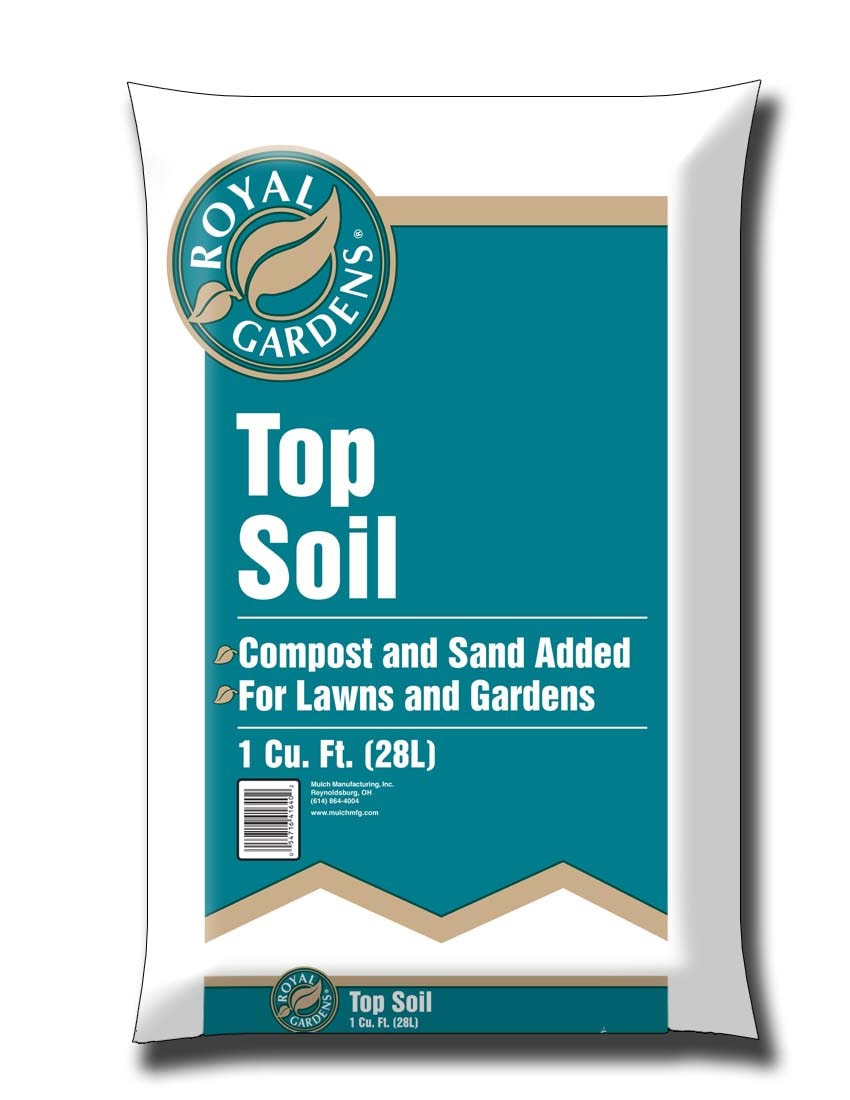Bellefontaine Top Soil